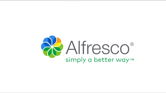 Alfresco Governance Services Launch Webinar