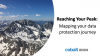 Reaching Your Peak - How to Map Your Data Protection Journey
