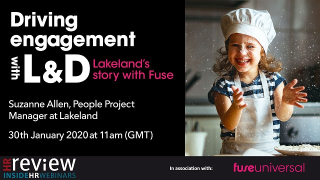 Driving engagement with L&D: Lakeland's story with Fuse