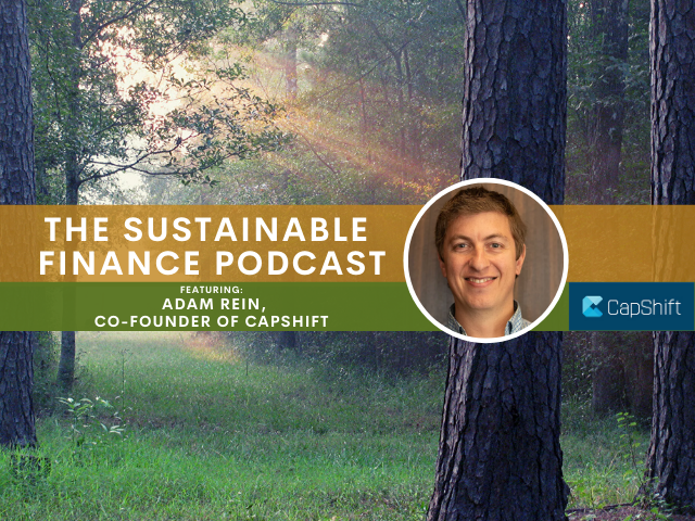 Ep 65: Turnkey Solutions for Donor Advised Fund Impact Investing