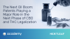 The Next Oil Boom: Patents Play Major Role in Next Phase of CBD/THC Legalization