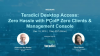 Desktop Access: Zero Hassle with PCoIP Zero Clients & Management Console