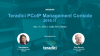 Teradici PCoIP Management Console 2019.11