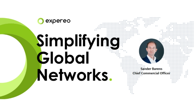 How to Simplify Global Networks
