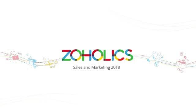 Video: (Zoho) Meet our AI-Powered Sales Assistant