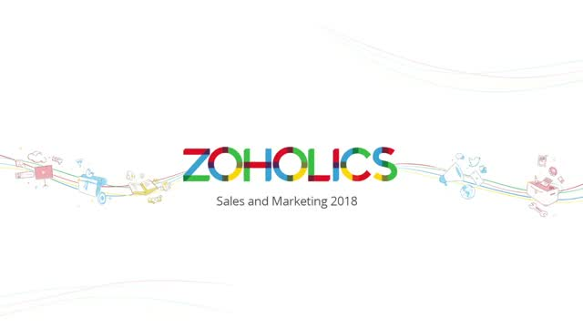 Video: (Zoho) How to Motivate your Sales Team
