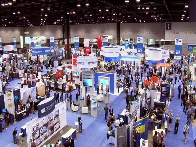 Video: (VaniilaSoft) How to prep your sales staff for a trade show
