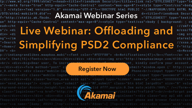 Offloading and Simplifying PSD2 Compliance