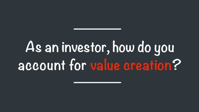 Introducing VIA leap® – How to measure Value Creation?