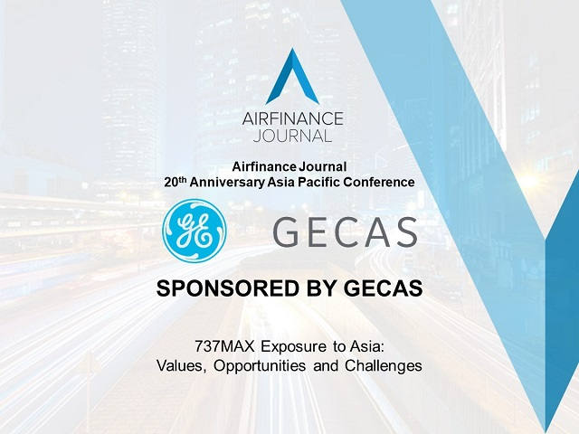 737MAX Exposure to Asia: Values, Opportunities and Challenges