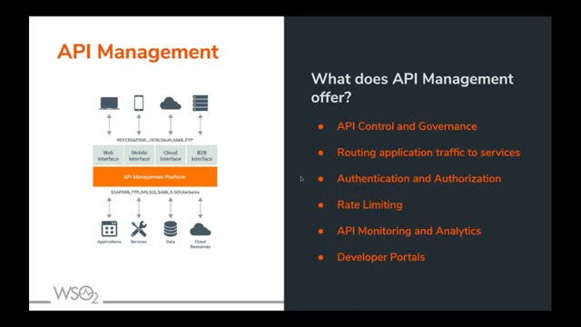 API Management 101: The New API Experience with WSO2