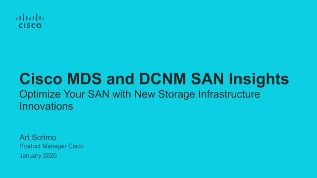 Top 3 Questions to Ask Before Investing in Your Next SAN Infrastructure