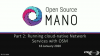 Part 2: Running cloud-native Network Services with OSM Release SEVEN.