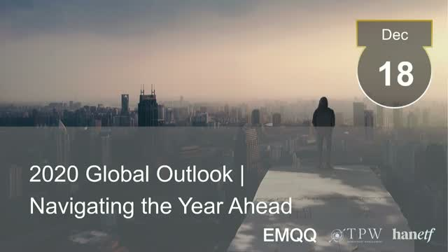 2020 Global Outlook - Navigating the Year Ahead