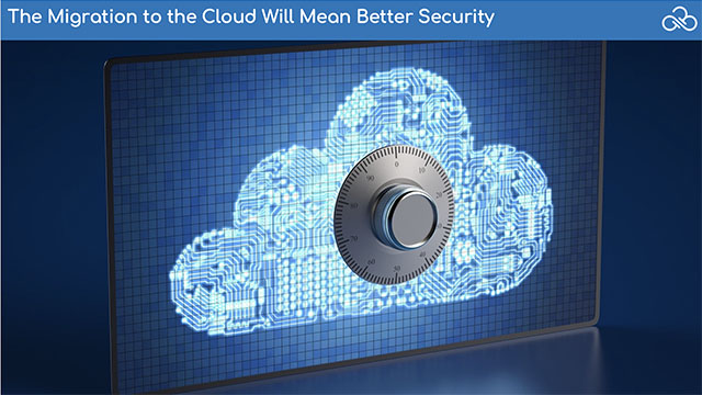 How Public Cloud Changes Cybersecurity for the Better