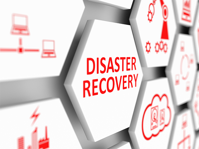 Breakthroughs in On-Demand Disaster Recovery with DVX, Cloud DVX & ControlShift