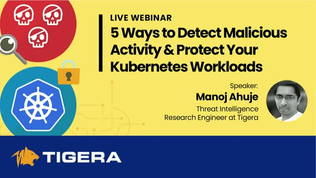 5 Ways to Detect Malicious Activity & Protect Your Kubernetes Workloads