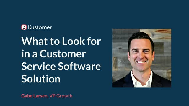 How The Right Technology Can Level Up Your Customer Service