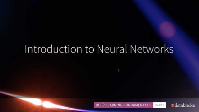 What is Deep Learning? Deep Learning Fundamentals