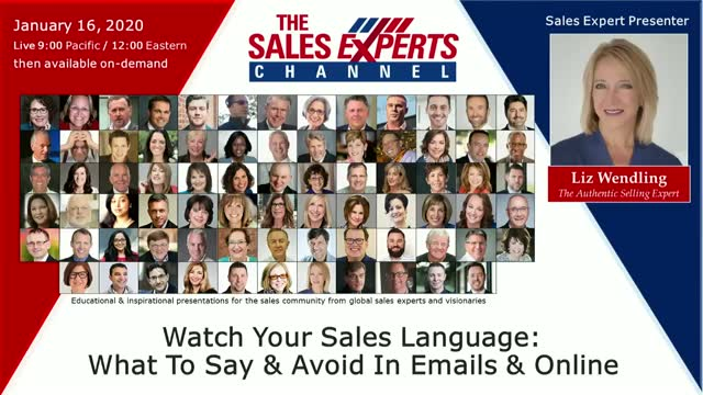 Watch Your Sales Language: What To Say & Avoid In Emails & Online