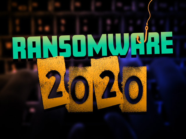 Ransomware 2020