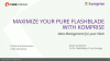 Maximize Your Pure FlashBlade with Komprise: Data Management for your Flash