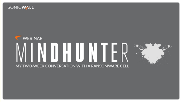 Mindhunter: My Two-week Conversation with a Ransomware Cell
