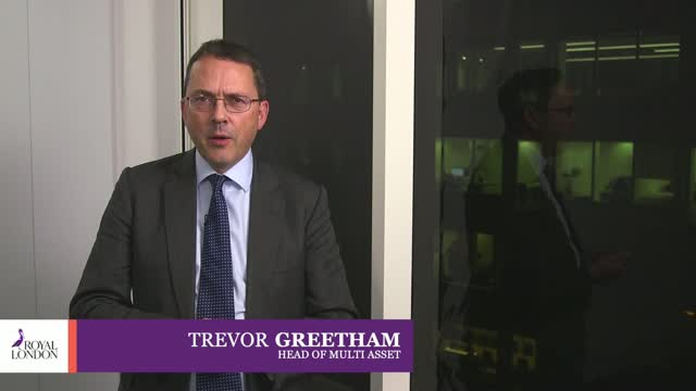 Trevor Greetham - Investment Clock