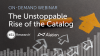 The Unstoppable Rise of the Data Catalog