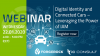 Digital Identity and Connected Cars - Leveraging the Power of IAM