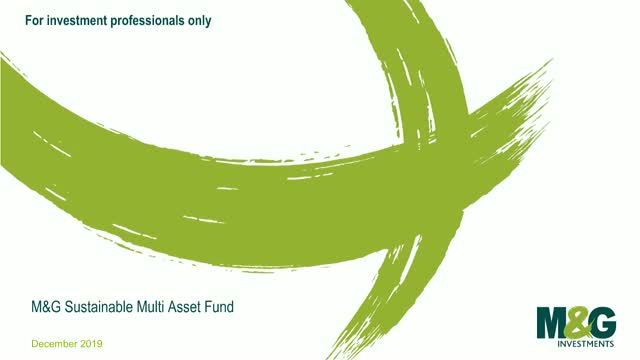 Integrating ESG: A Sustainable Megatrend in Multi-Asset