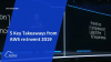 5 Takeaways from AWS re:Invent 2019
