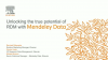 Unlocking the true potential of RDM with Mendeley Data