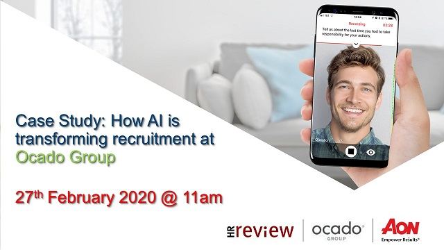 Case study: How AI is transforming recruitment at Ocado Group