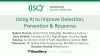 Using AI to Improve Detection, Prevention & Response