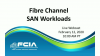 Fibre Channel SAN Workloads
