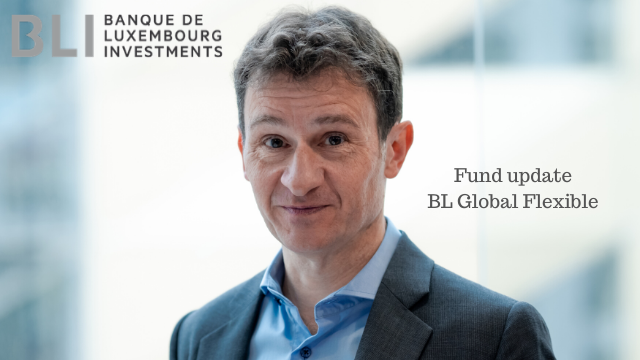 Fund update - BL Global Flexible