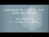 Securing the Virtualized Data Center Webcast