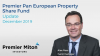 Premier Pan European Property Share Fund - Update 26:30