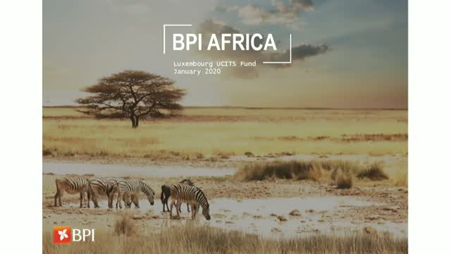 BPI Africa Fund - 2019 Overview