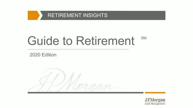 2020 Guide to Retirement Launch