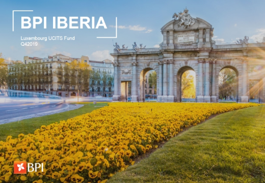 BPI Iberia - 2019 in review