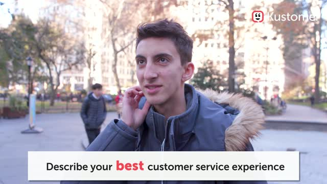 Best and Worst Customer Service Experiences