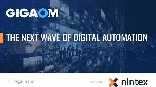 The Next Wave of Digital Automation