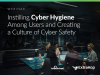 Instilling Cyber Hygiene Among Users and Creating a Culture of Cyber Safety