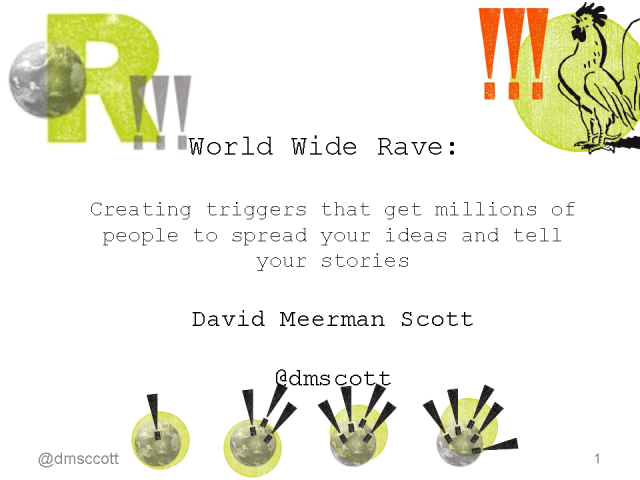 Keynote: World Wide Rave