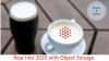 How Object Storage Can Help You in the Roaring 20s! Brews & Bytes, episode 1