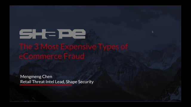 The 3 Most Expensive Types of eCommerce Fraud