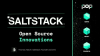SaltStack Open Source Innovation - A First Look at POP, Heist, and Umbra