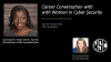 Career Conversations with Olanike Akanbi-Ayomide